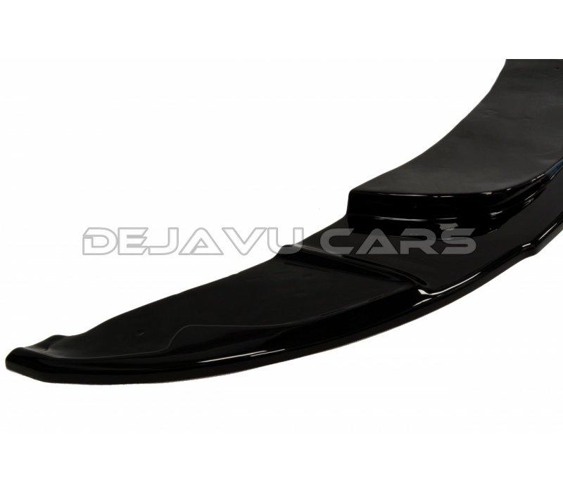 Front splitter für BMW 1 Serie E81 / E82 / E87 / E88