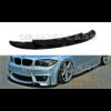 Maxton Design Front splitter for BMW 1 Series E81 / E82 / E87 / E88
