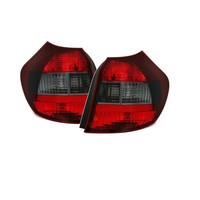Red/Smoke Tail Lights for BMW 1 Series E81 / E87