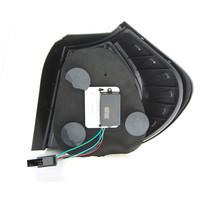 Smoke/Zwart LED BAR Achterlichten voor BMW 1 Serie E81 / E87