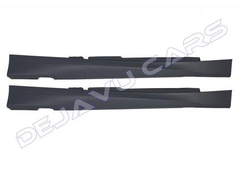 OEM LINE M-Tech Look Seitenschweller für BMW 1 Serie E82 / E88