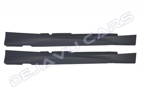 OEM LINE M-Tech Look Side skirts for BMW 1 Series E82 / E88