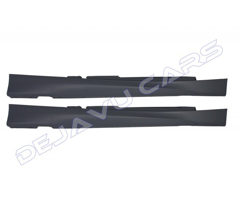 M-Tech Look Side skirts voor BMW 1 Serie E82 / E88