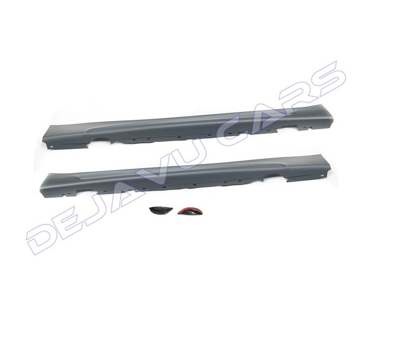 M-Performance Look Side skirts for BMW 1 Series E82 / E88