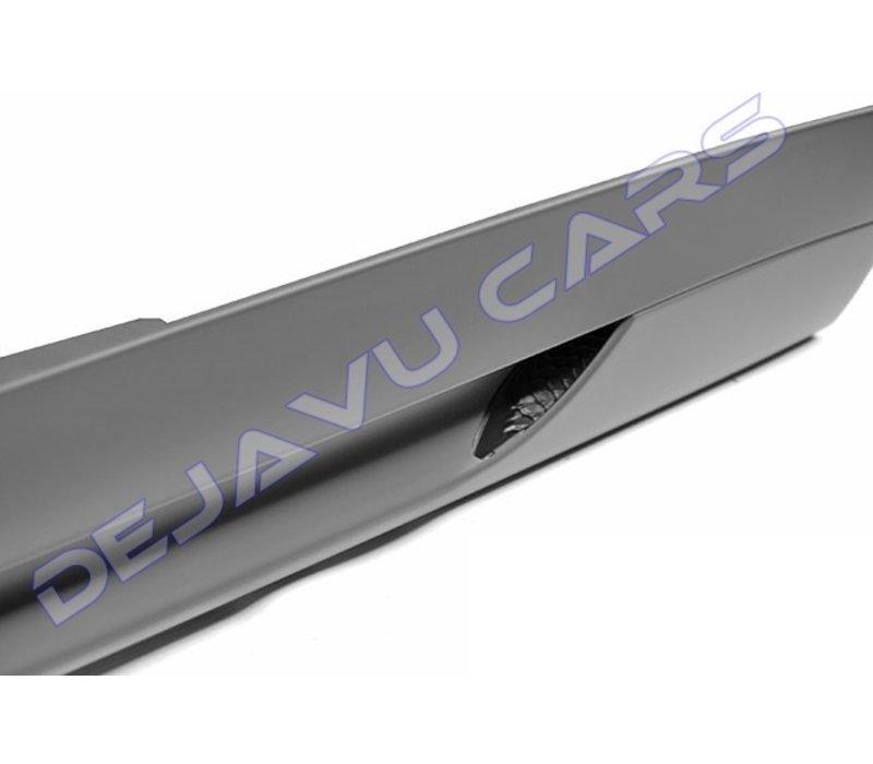 M-Performance Look Seitenschweller für BMW 1 Serie E82 / E88