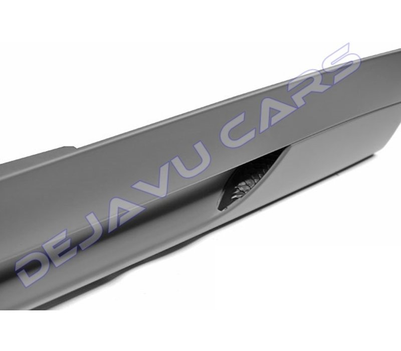 M-Performance Look Side skirts voor BMW 1 Serie E82 / E88
