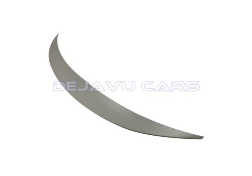 OEM LINE M Look Tailgate spoiler lip for BMW 1 Series E82 Coupe