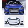 OEM LINE S line / S3 Look Front bumper for Audi A3 8V