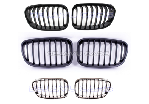 OEM LINE M-Performance Look Front Grill for BMW 1 Series F20 / F21