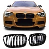 OEM LINE® M Look Front Grill for BMW 1 Series F20 / F21