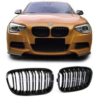 M Look Front Grill for BMW 1 Series F20 / F21