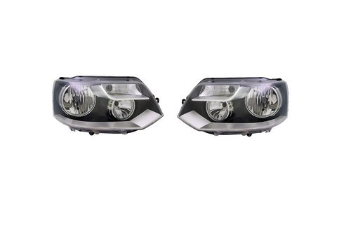 OEM LINE Headlights for Volkswagen Transporter T5