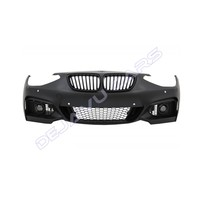 M Look Front bumper for BMW 1 Series F20 / F21