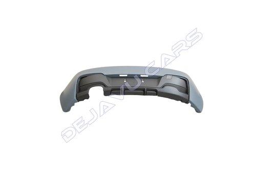 OEM LINE® M Look Rear bumper for BMW 1 Series F20 / F21
