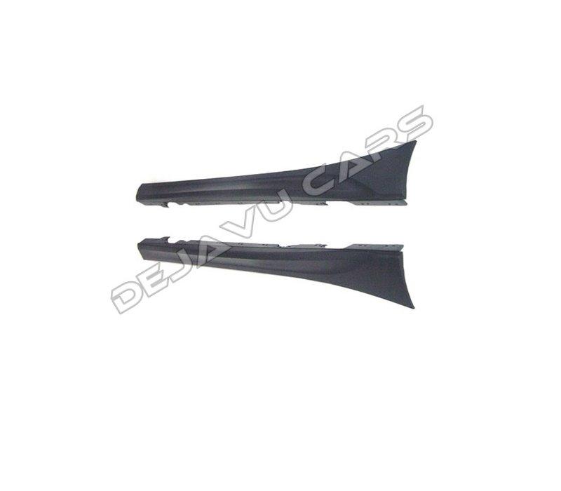 M Look Side skirts voor BMW 1 Serie F20