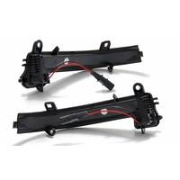 Dynamische LED Aussenspiegel Blinker für BMW F20/F21/F22/F23/F30/F31/F32/F33/F36/X1 E84