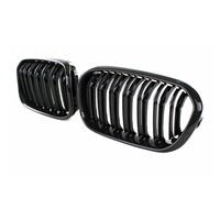 M Look Front Grill for BMW 1 Series F20 / F21 LCI