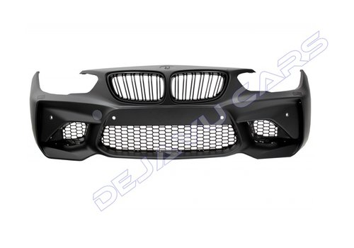 OEM LINE M2 Look Front bumper for BMW 1 Series F20 / F21 LCI