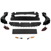M2 Look Body Kit für BMW 1 Serie F20 / F21 LCI