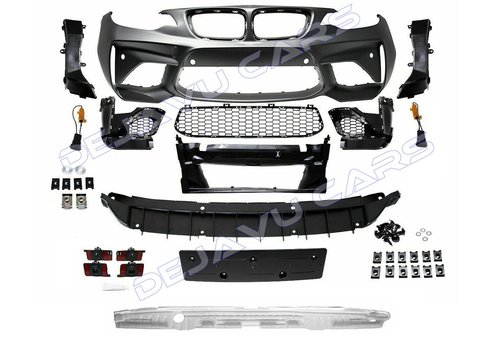 OEM LINE M2 Look Front bumper for BMW 2 Series F22 / F23