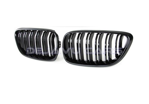 OEM LINE M2 Look Front Grill voor BMW 2 Serie F22 / F23