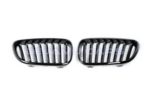 OEM LINE M-Performance Look Front Grill voor BMW 2 Serie F22 / F23