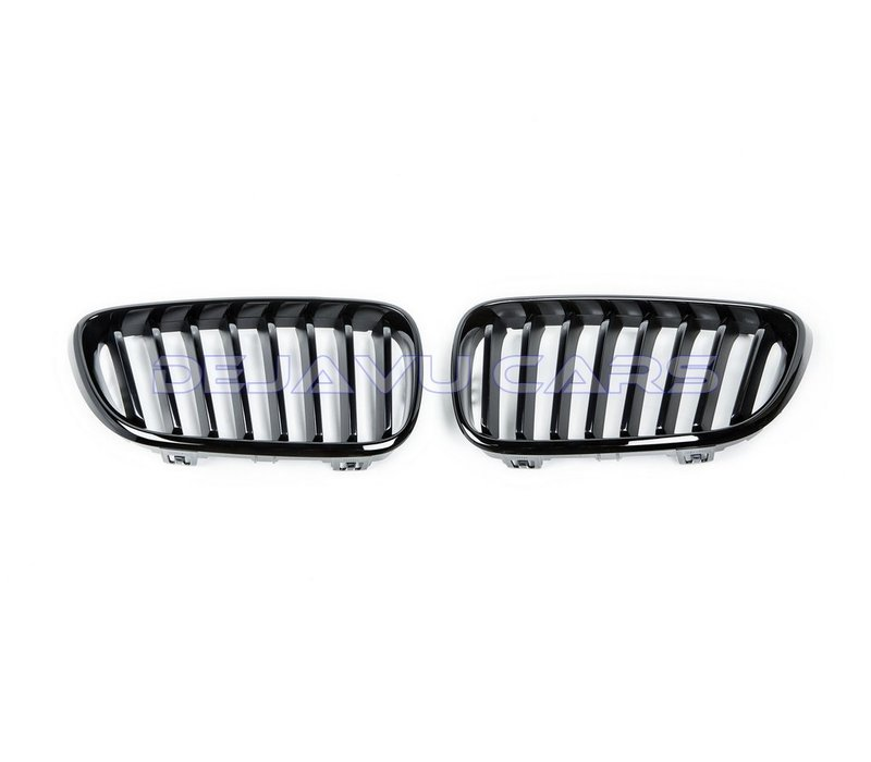 M-Performance  Look Front Grill for BMW 2 Series F22 / F23