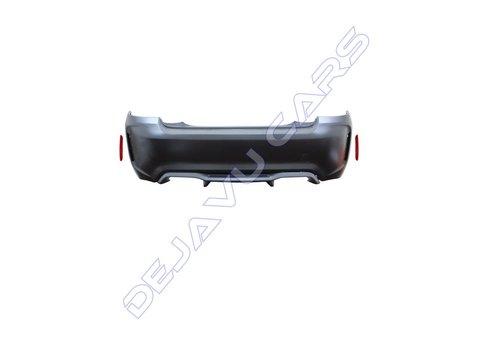 OEM LINE M2 Look Achterbumper voor BMW 2 Serie F22 / F23