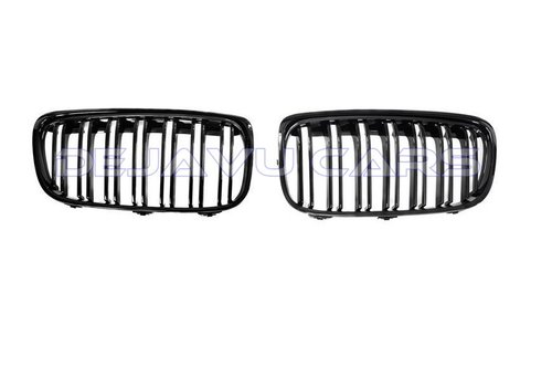 OEM LINE M Look Front Grill voor BMW 2 Serie F45 / F46