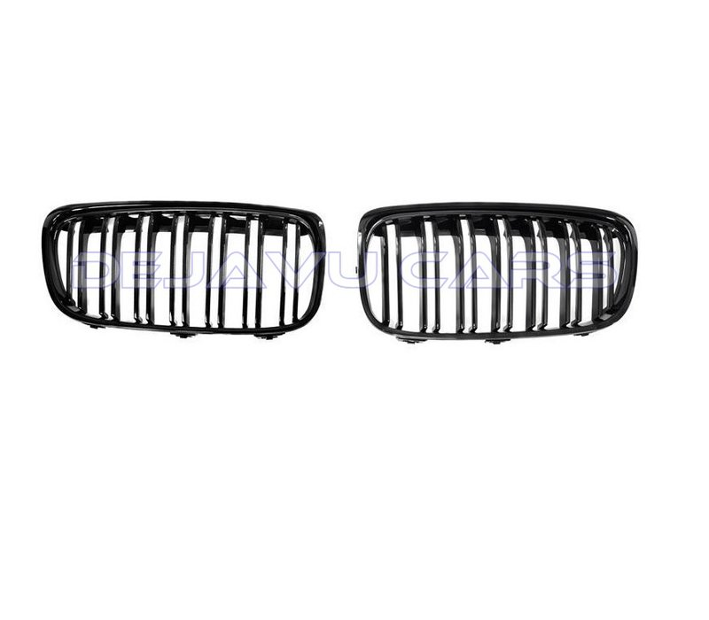 M Look Front Grill voor BMW 2 Serie F45 / F46