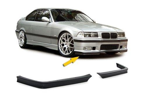 OEM LINE M3 EVO Look Front splitter for BMW 3 Series E36