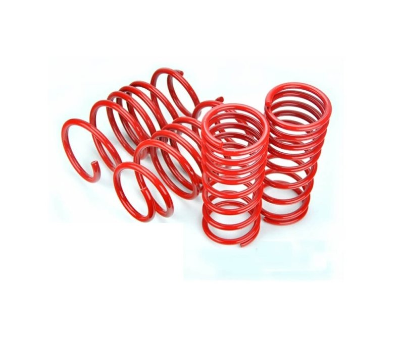 V-MAXX Lowering Springs for Volkswagen Golf 5 with sport suspension