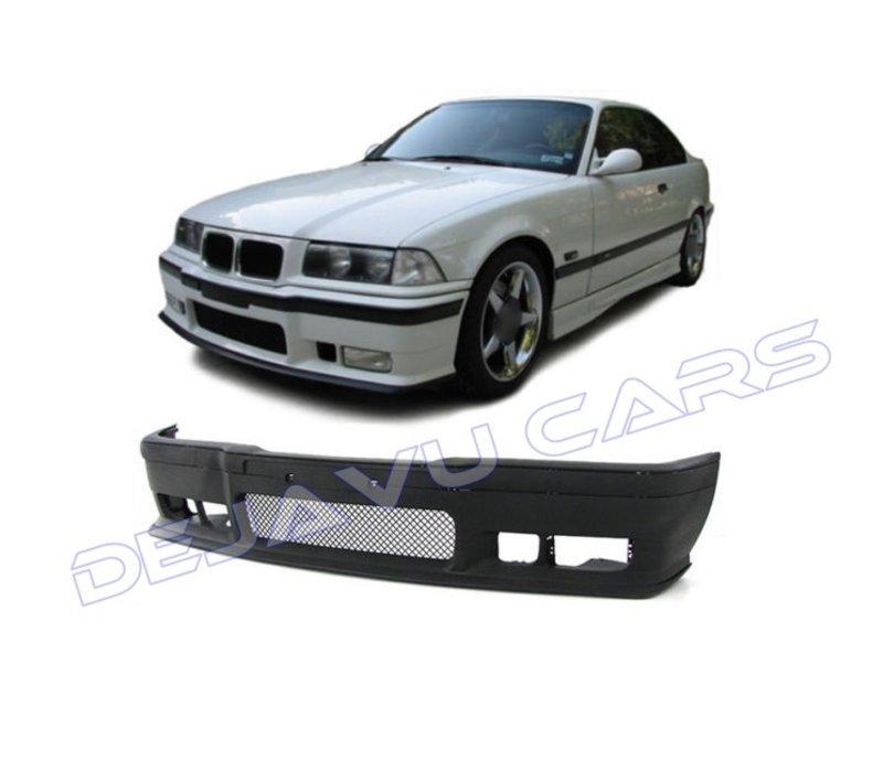 M3 Look vordere Stoßstange für BMW 3 Serie E36