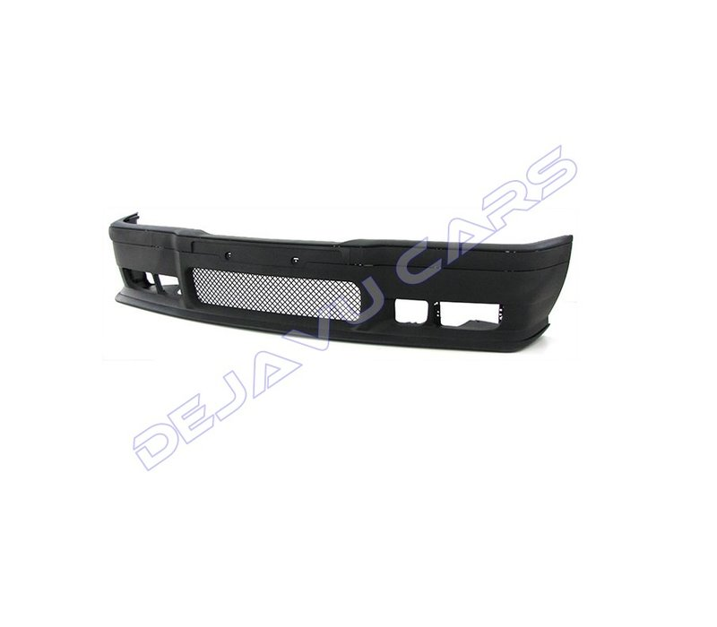 M3 Look Voorbumper voor BMW 3 Serie E36