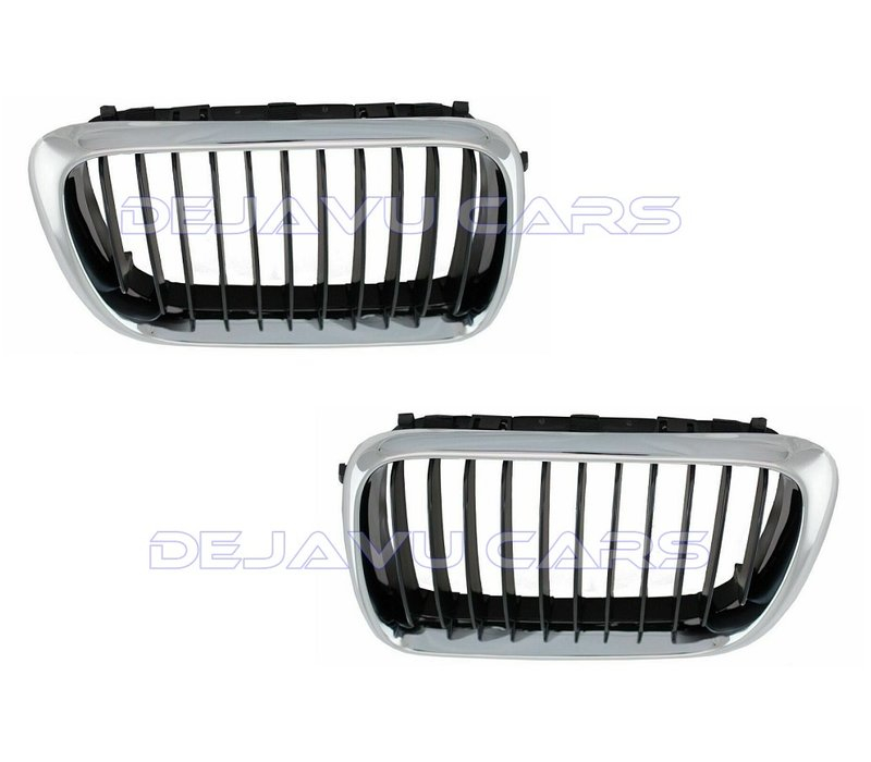 Sport Look Front Grill for BMW 3 Serie E36
