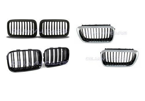 OEM LINE Sport Look Front Grill for BMW 3 Serie E36