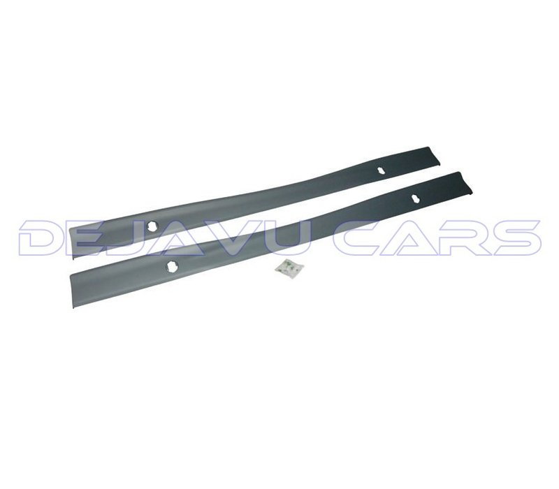 M3 Look Side skirts voor BMW 3 Serie E36