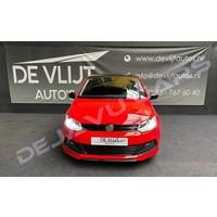 R Line Look vordere Stoßstange für Volkswagen Polo 5 (6R/6C)