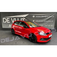 R Line Look Voorbumper voor Volkswagen Polo 5 (6R/6C)