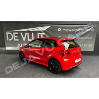 R line Look Side skirts for Volkswagen Polo 5 (6R/6C)