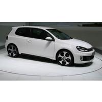GTI Look Side skirts for Volkswagen Golf 6