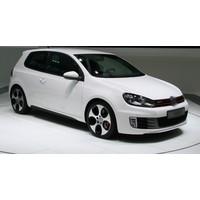 GTI Look Seitenschweller für Volkswagen Golf 6
