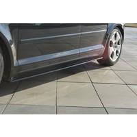 Seitenschweller Diffusor für Audi A3 8P Sportback