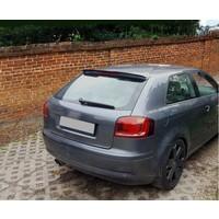 Dakspoiler voor Audi A3 8P S line / S3 8P
