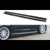 Maxton Design Side skirts Diffuser voor Audi S3 8V / A3 8V S line Hatchback