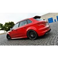 Dachspoiler Extension für Audi A3 8V S line / S3 8V