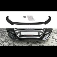 Front splitter V.2 for Audi S3 8V / S line