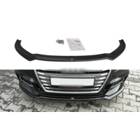 Front splitter V.2 für Audi S3 8V / S line
