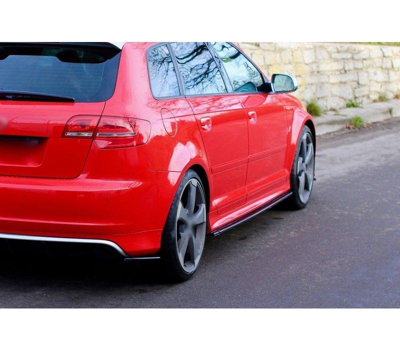 Seitenschweller Diffusor für Audi S3 8P / RS3 8P