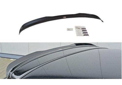 Maxton Design Dakspoiler Extension voor Audi S3 8P